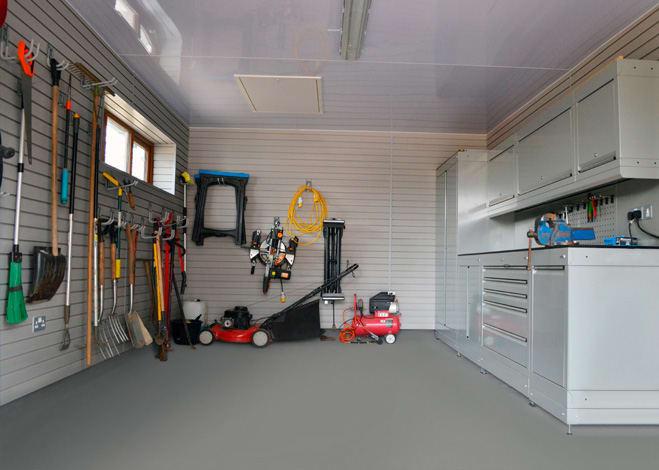 Garage Wall Storage Amp Storepanel Storage From Dura Garages